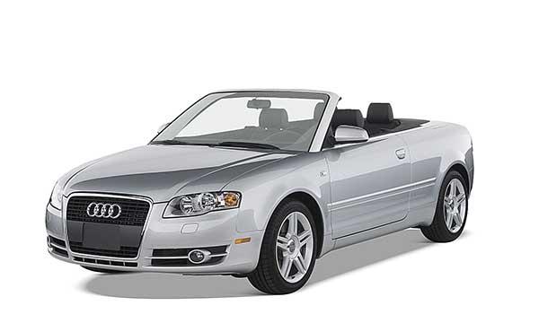Audi A4 2004 - 2007