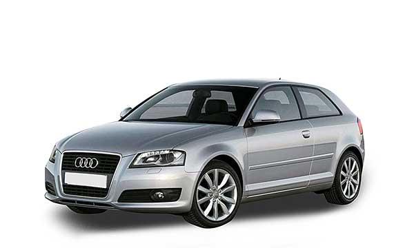 Audi A3 2008 - 2011