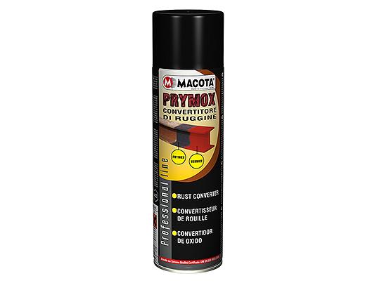 Prymox: Convertisseur de rouille spray, bloque la rouille définitivement 500 ml