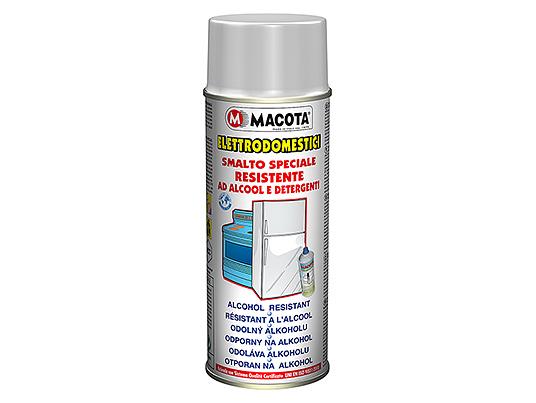 Elettrodomestici | vernice spray per elettrodomestici | resistente | alcool e detergenti