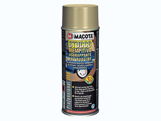Stucco Spray Riempitivo - FONDO DA CARROZZERIA AGGRAPPANTE  ANTIRUGGINE