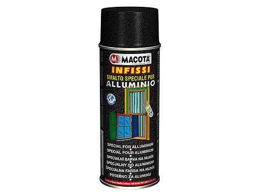 Pintura para Aluminio en aerosol