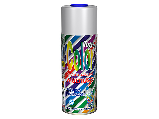 Vernici RAL Spray: Tutto Color Smalto Acrilico Spray