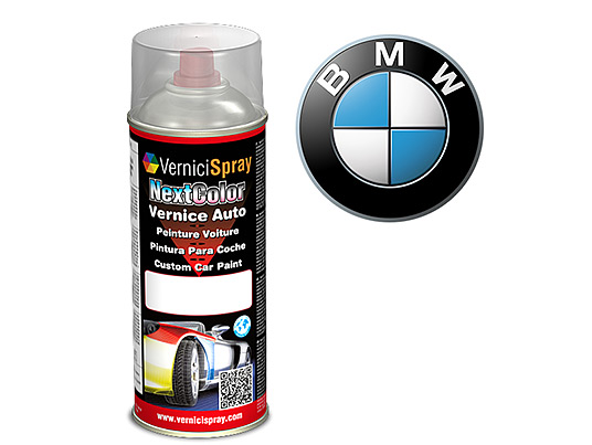 Spray Paint for car touch up BMW 5ER GT