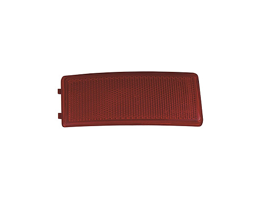 Left Rear Bumper Reflector FORD EUROPA C-MAX