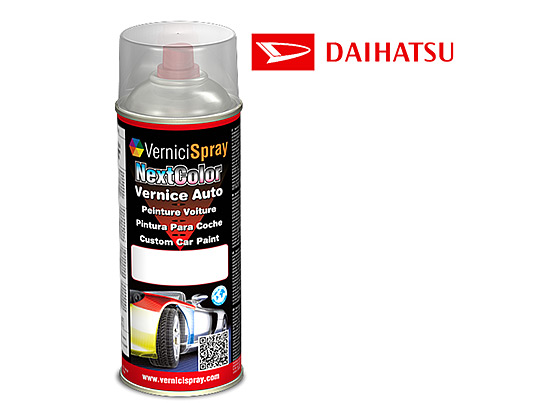 Spray Paint for car touch up DAIHATSU GRAN MOVE