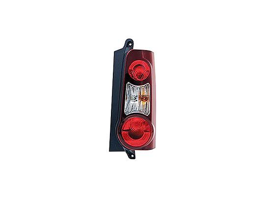 Black Right Rear Light CITROEN BERLINGO
