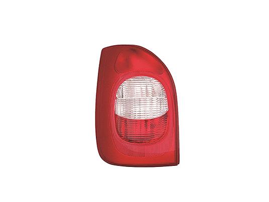Rear Light without Bulb Holder Left Side CITROEN XSARA PICASSO