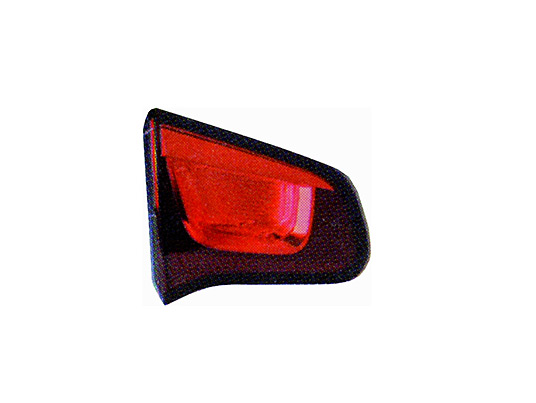 Left Inner Rear Light CITROEN C3