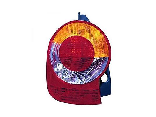 Right Rear Light Orange/Red RENAULT MODUS