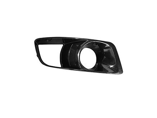 Primed Right Grille with Fog Lamp Hole ALFA ROMEO 156