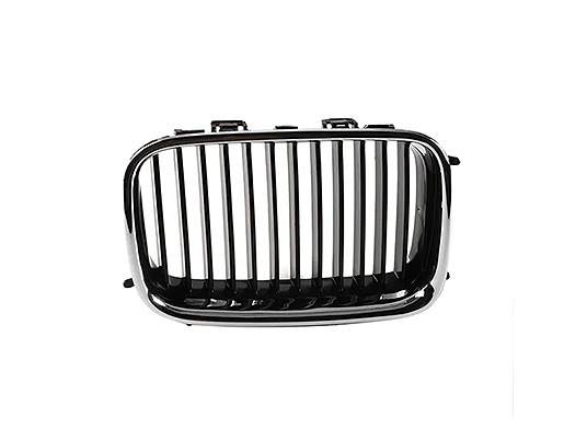 Right Chrome Radiator Grille BMW SERIE 3