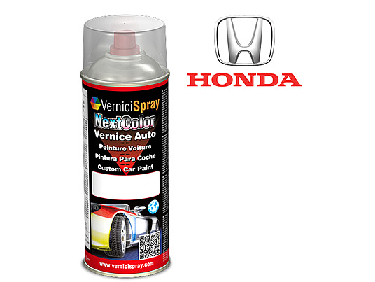 Spray Paint for car touch up HONDA ACCORD