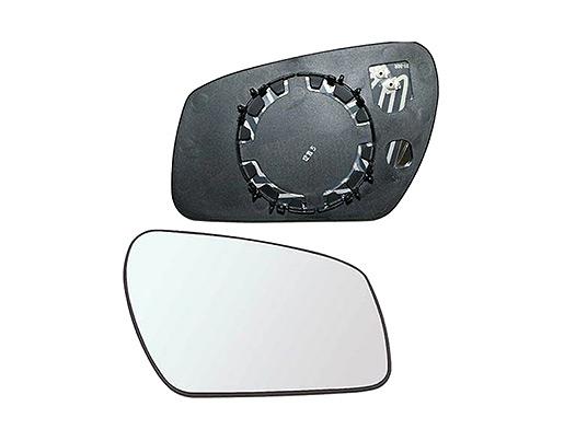 Vetro Specchio Retrovisore per FORD EUROPA FIESTA