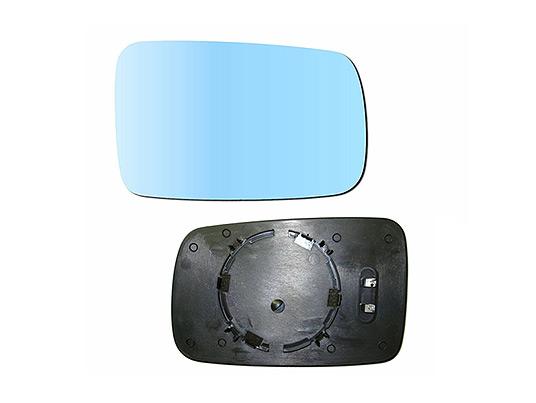 Vetro Specchio Retrovisore sinistro per BMW SERIE 3