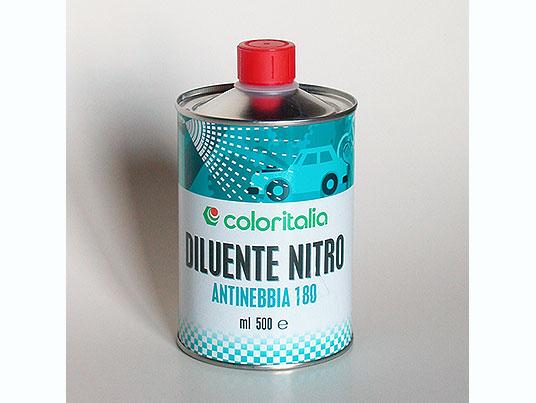 Diluyente Nitro para diluir pinturas o limpiar