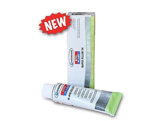 Hagmans Rapid Filler - Stucco acrilico mocomponente rapida essiccazione