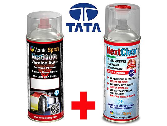 The Best Colour Match Car Touch Up Kit Tata Xenon Tat91