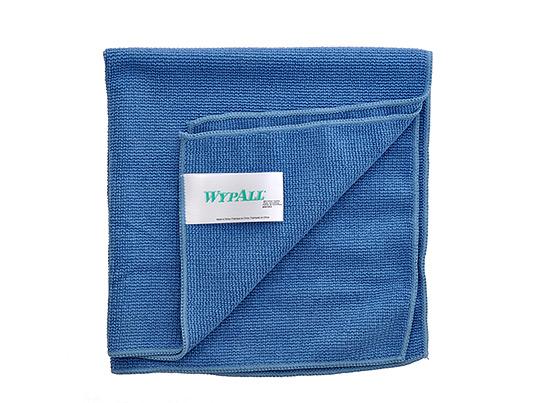 Tissu microfibre WYPALL par Kimberly-Clark