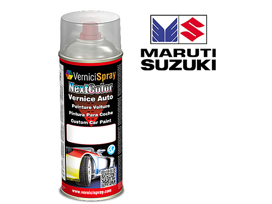 Vernice Spray per Ritocco Auto MARUTI DZIRE