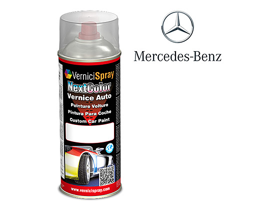 Vernice Spray per Ritocco Auto MERCEDES ML-KLASSE