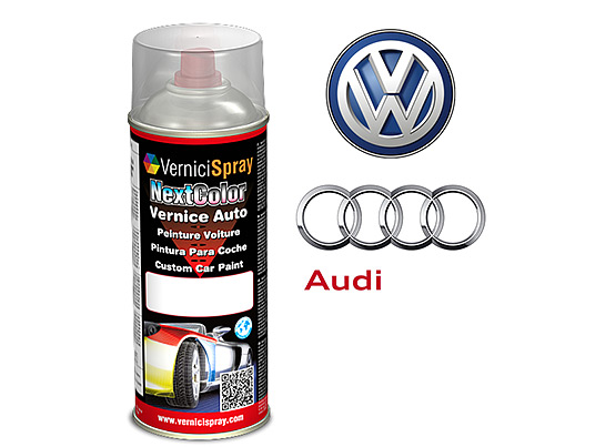 Vernice Spray per Ritocco Auto VOLKSWAGEN - AUDI GOLF