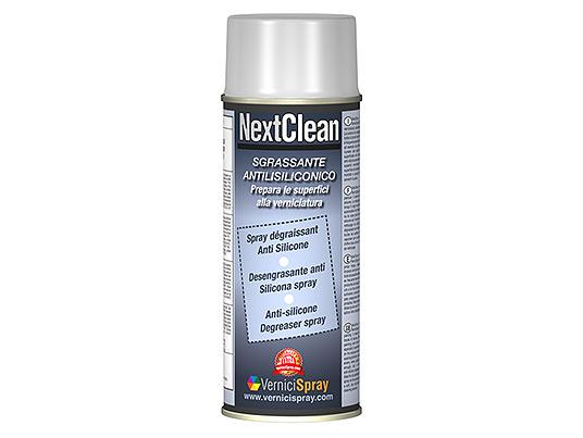 Antisiliconico spray per la verniciatura carrozzeria auto