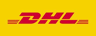 logo DHL Express
