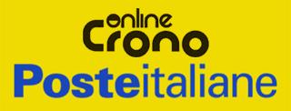 Logo Crono Poste Italiane